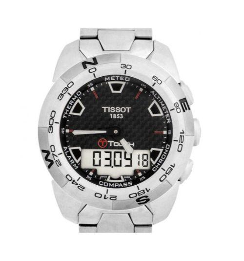 Alarm Watches