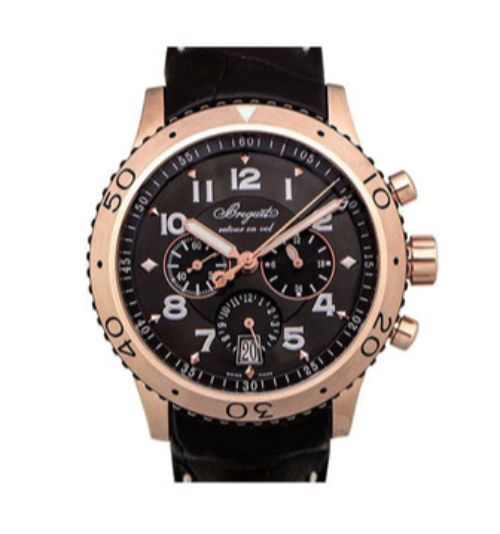 Alligator leather Watches