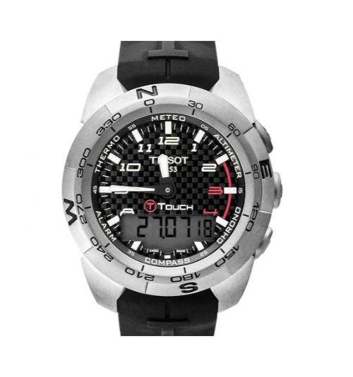 Altimeter Watches