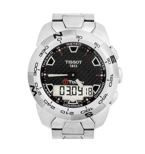 Analog-Digital Watches