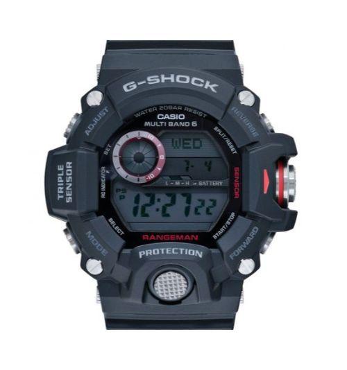 Atomic Timekeeping Watches