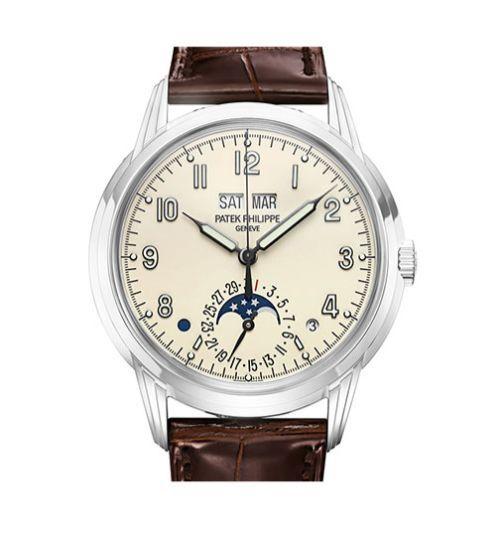 Beige Watches