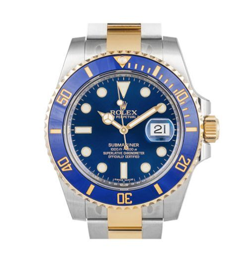 Blue Watches
