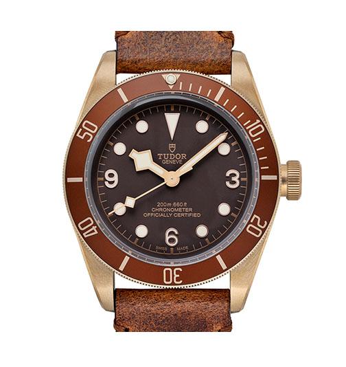 Bronze Watches