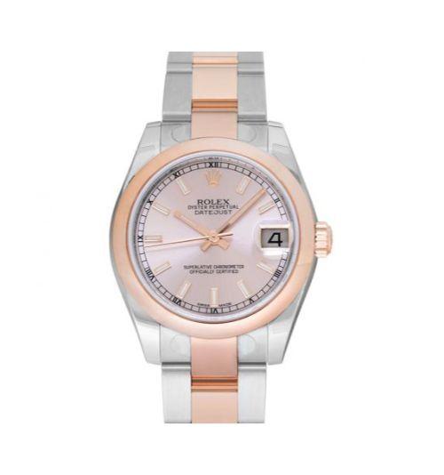Chronometer Watches