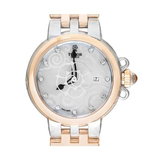 Mother of Pearl Watches