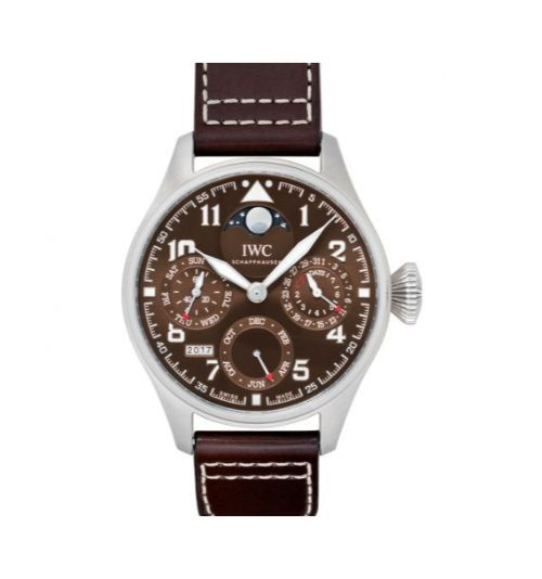 Perpetual Watches