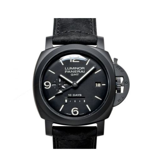 Power Reserve Indicator Watches