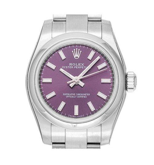Purple Watches