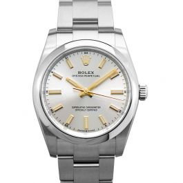 Rolex Oyster Perpetual 124200-0001