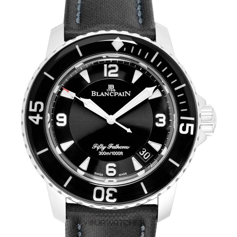 Blancpain Fifty Fathoms 5015-1130-52