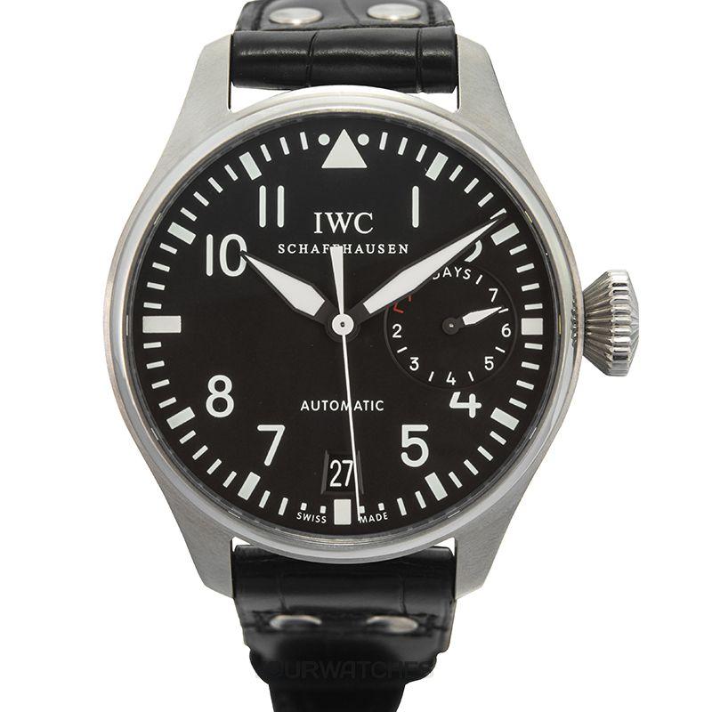 IWC Pilot IW500901