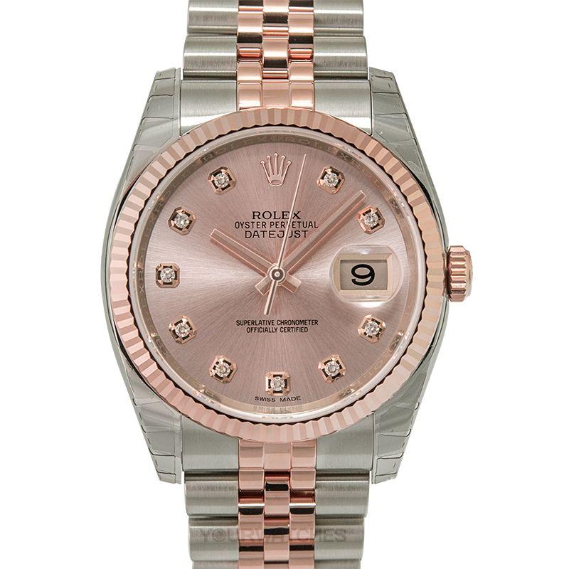 Rolex Datejust 116231-0057G