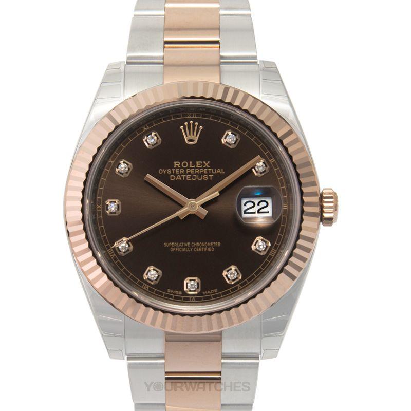 Rolex Datejust 126331-0003G