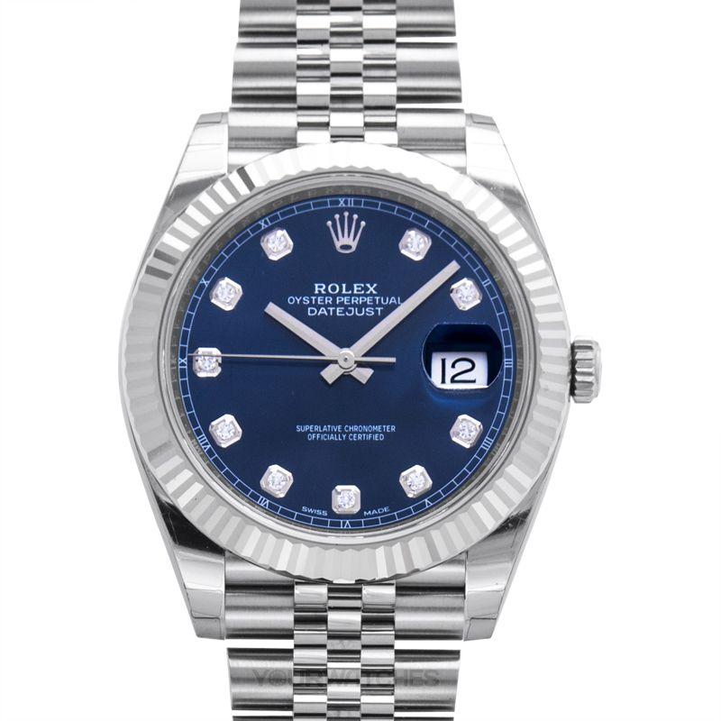 Rolex Datejust 126334-0016G