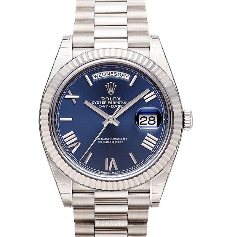 Rolex Day Date 228239-0007