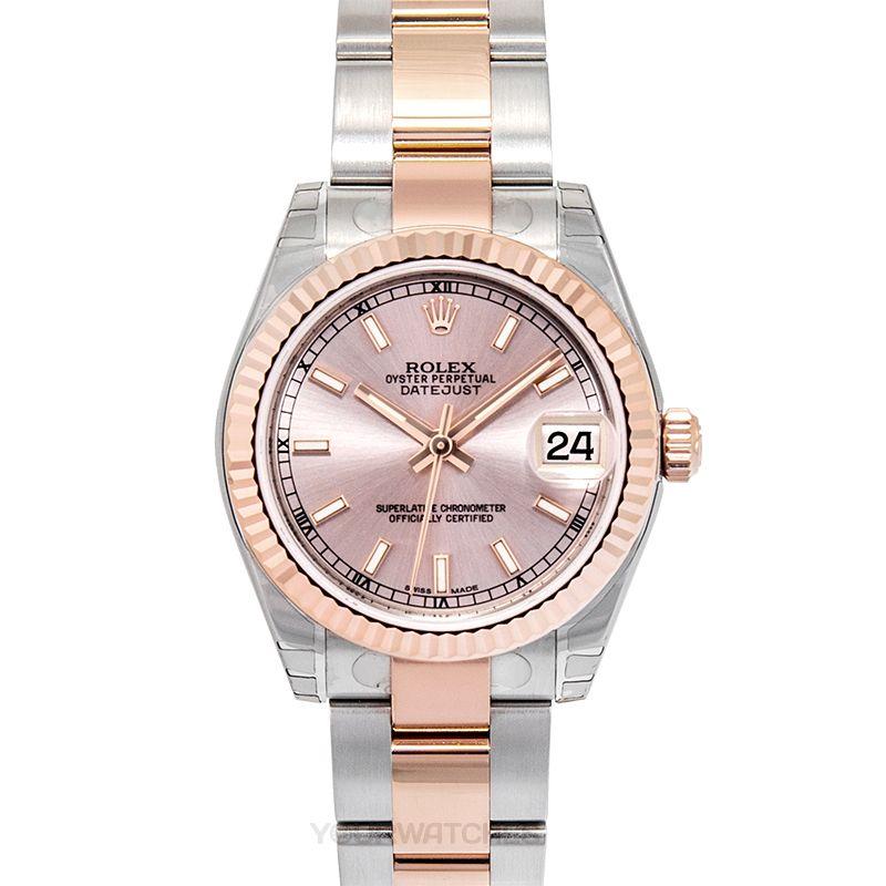 Rolex Lady Datejust 178271-24