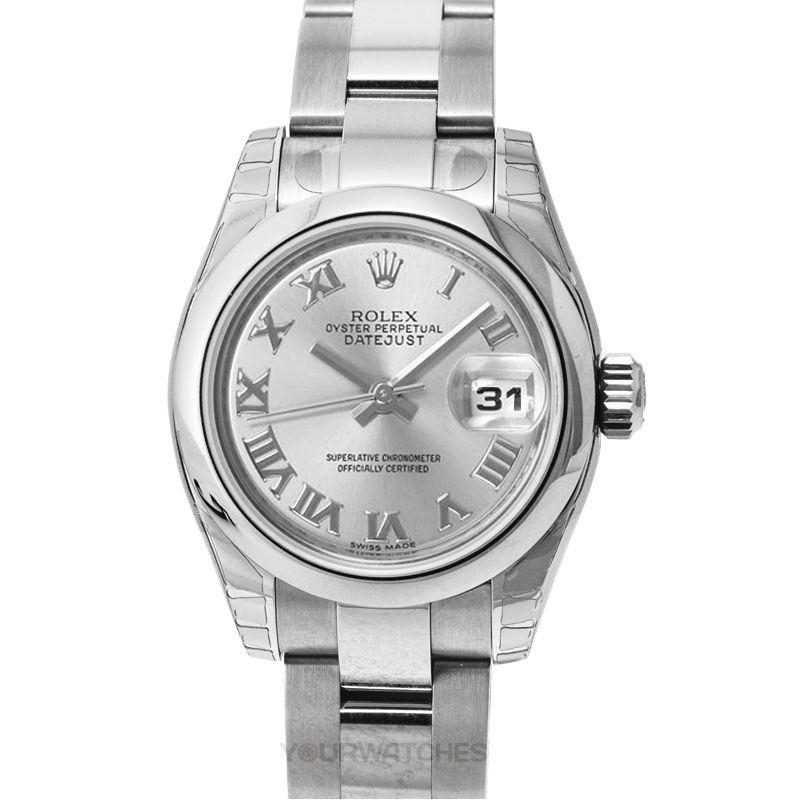 Rolex Lady Datejust 179160-0033