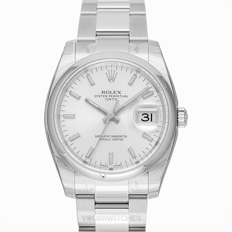 Rolex Oyster Perpetual 115200/7