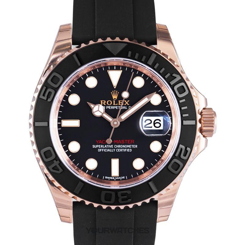 Rolex Yacht Master 116655