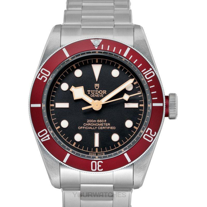 Tudor Heritage Black Bay 79230R-0012