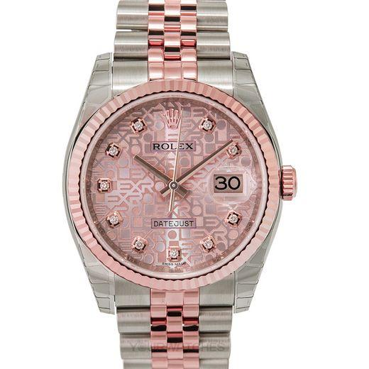 Rolex Datejust 116231-0058G