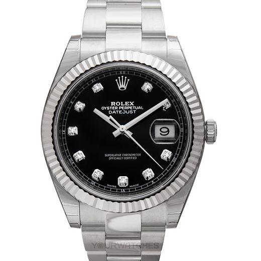 Rolex Datejust 126334-0011G