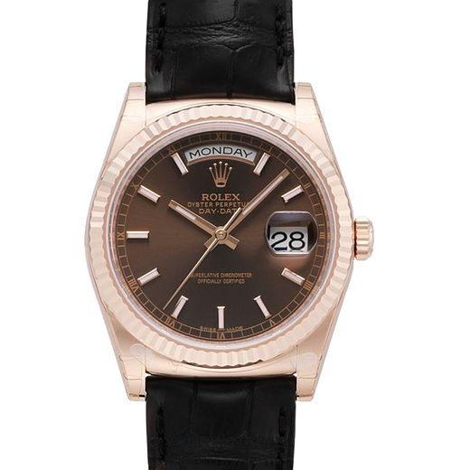 Rolex Day Date 118135-0019