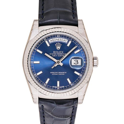 Rolex Day Date 118139-0004