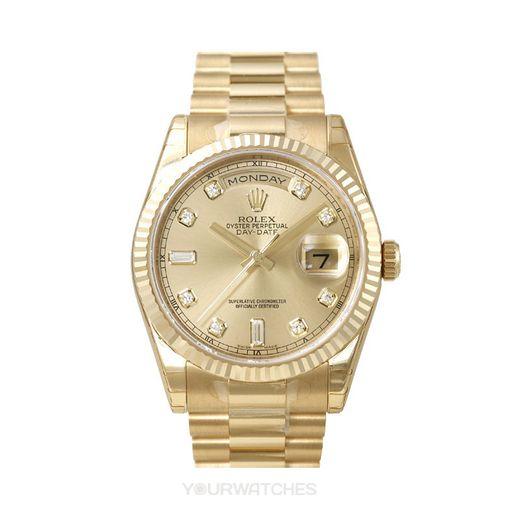 Rolex Day Date 118238