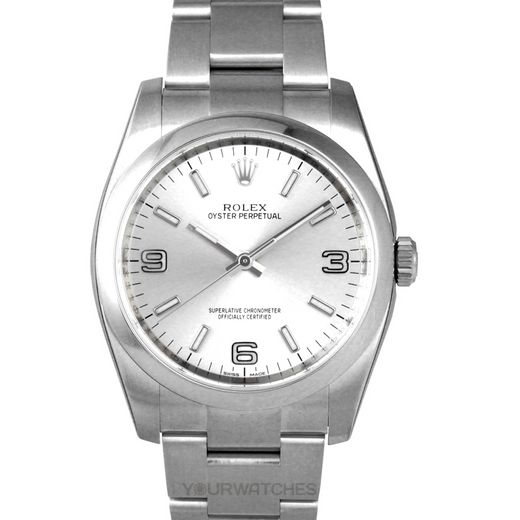 Rolex Oyster Perpetual 116000/1