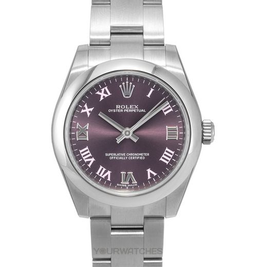 Rolex Oyster Perpetual 177200/30