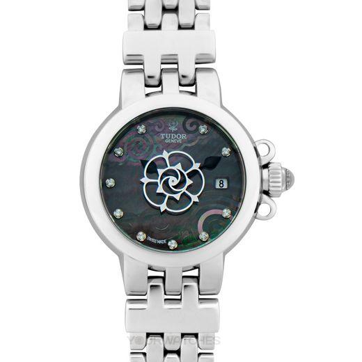 Tudor Clair De Rose 35100-65710-MTDDSTL