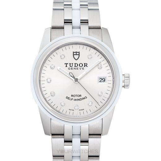 Tudor Glamour 55010W-68050W-SDIDSTL