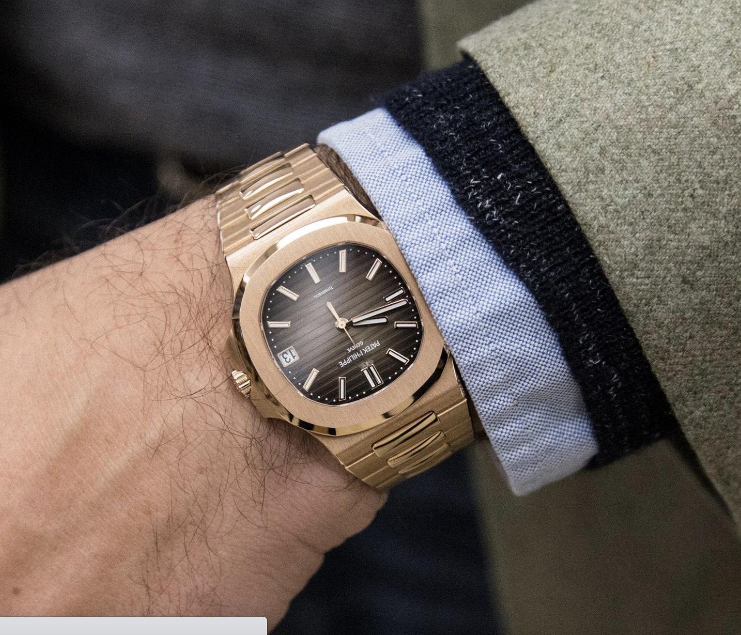 Come indossare un orologio – la guida completa